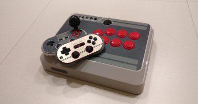 Building a retro-gaming machine - Tips and Tricks