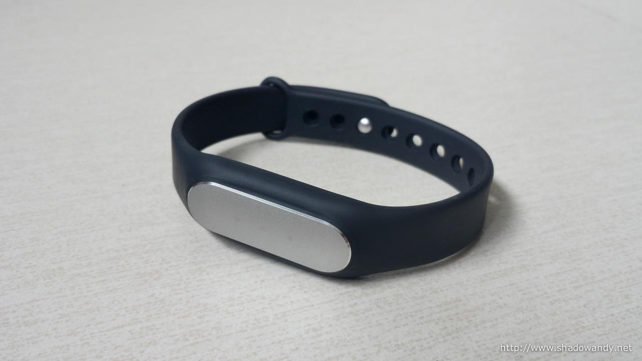 Xiaomi Mi Band Fitness monitor, Sleep tracker