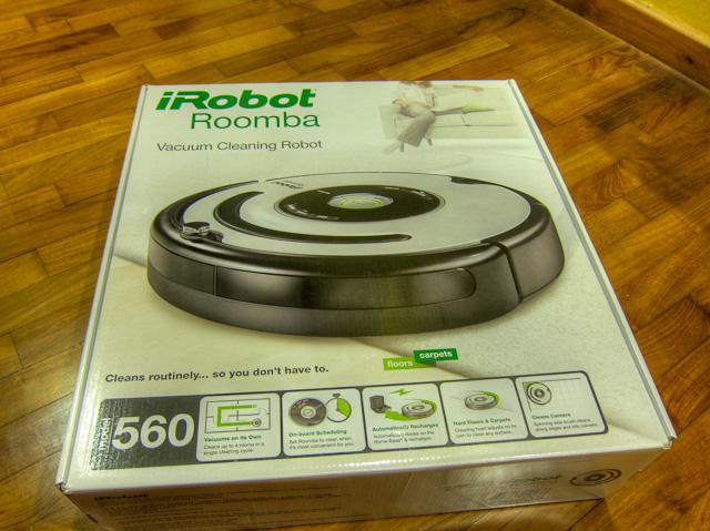 Irobot Roomba 560 Pictures Shadowandy My Life Stories
