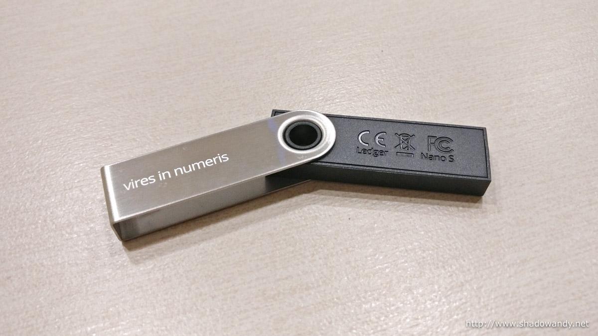 Ledger Micro Usb Cable Key Ring