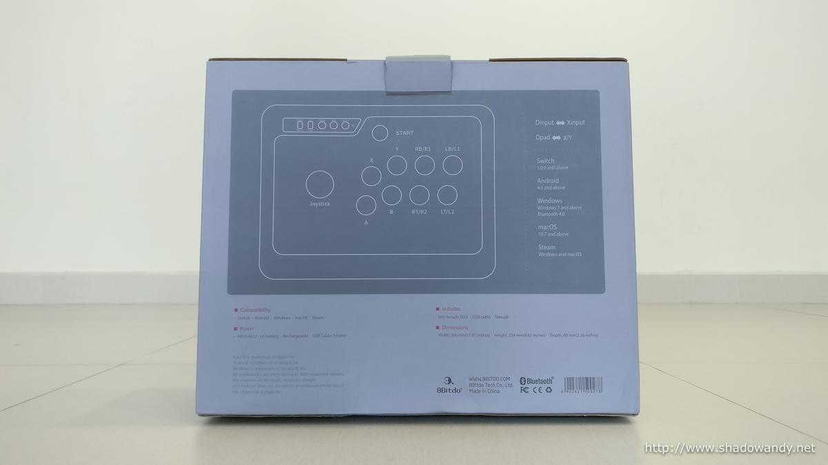 Building a retro-gaming machine - Ingredients: The 8Bitdo