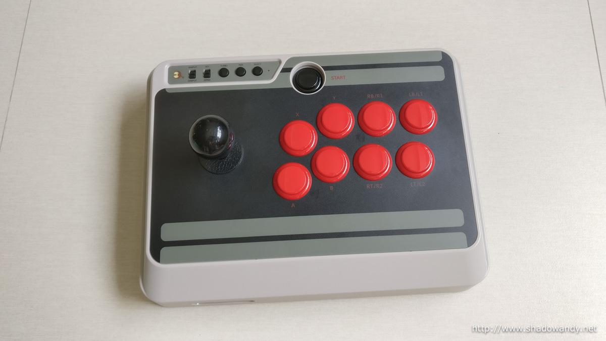 Building a retro-gaming machine - Ingredients: The 8Bitdo ...