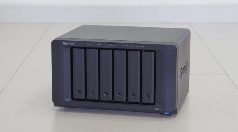 Synology DS3018xs Review - DS3018xs's Pentium D3108 versus DS1817+'s